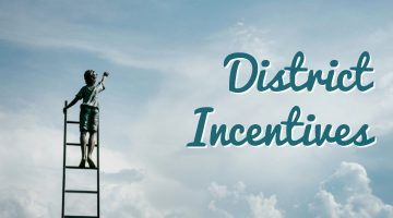 District Incentives 2017-2018