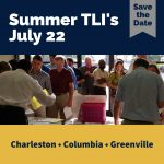 Summer TLI dates announced
