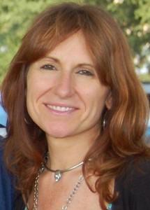 Dana Swarner