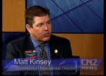 International Director Matt Kinsey on SC Cable Program