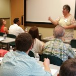 July 23: Super TLI in Columbia