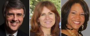 David Brooks, Dana Swarner, Diana Hardy