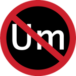 avoid saying um