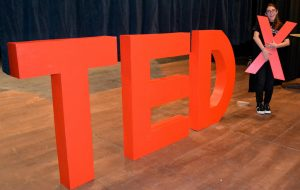 Webinar | TEDx Made Simple with Heather Collins